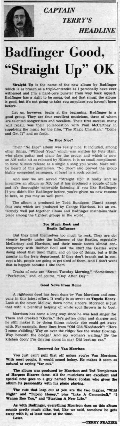 The Signal Feb 3, 1972