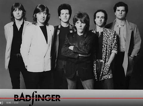 Badfinger 1986