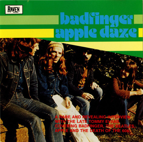 Apple Daze a