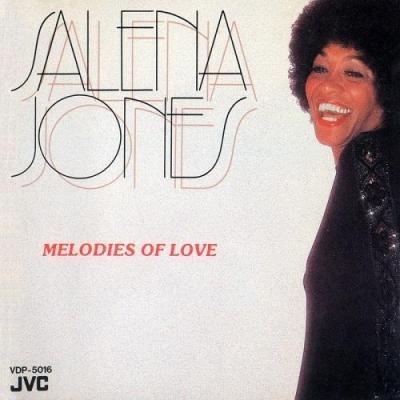 Salena Jones - Melodies of Love