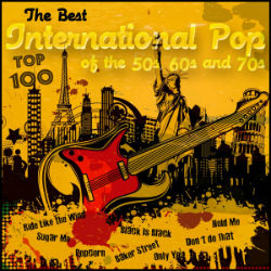 Lai The Best International Pop of the 50s 60s and 70s - Top 100