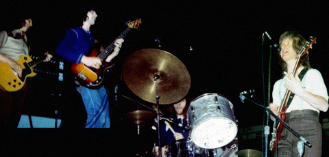 Badfinger April 22, 1971