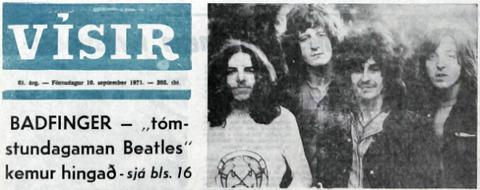 Vísir Sep 10, 1971p1