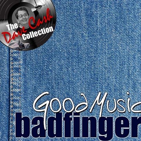 BJM 20110509 Dave Cash Collection OMP Good Music