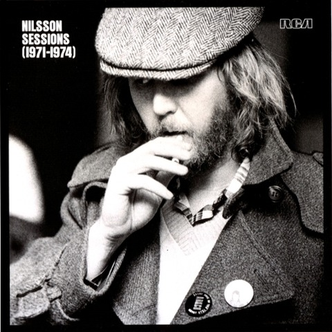 Nilsson Box [Disc17] Nilsson Sessions 1971–1974