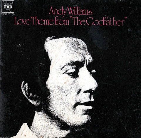 Andy Williams - SBG-225269 EP