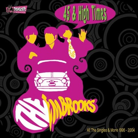 The Embrooks - 45's and High Times 2006