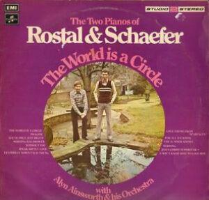 Rostal & Schaefer TWO-406 a