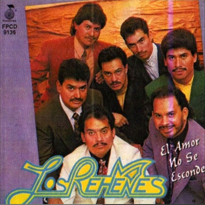 Los Rehenes - FPCD 9136