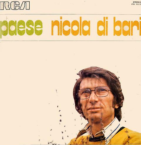 Nicola Di Bari PSL 10571