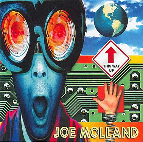 Joey Molland - This Way Up (2001)