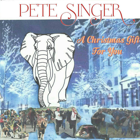 Pete Singer - A Christmas Gift for You EP