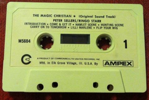 The Magic Christian OST M 5604 r1