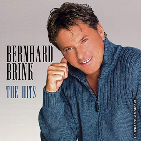 Bernhard Brink - The Hits a