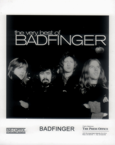 The Very Best of Badfinger pk3