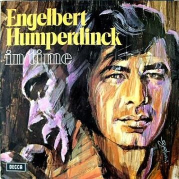 Engelbert Humperdinck - SKL 5138