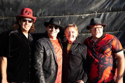 The RAZ Band Joey