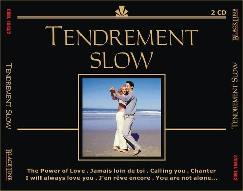 Pat Benesta - Tendrement Slow 2005