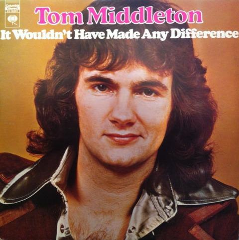 Tom Middleton - ES 90261