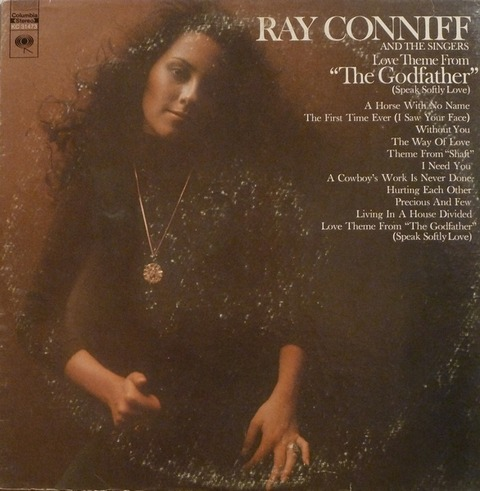 Ray Conniff - KC 31473
