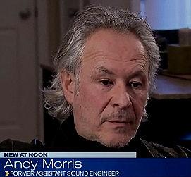 Andy Morris (Jan 11, 2016)