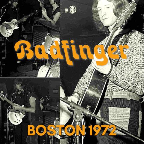 Badfinger-Boston1972