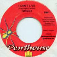 Twiggy - 7inch Penthouse