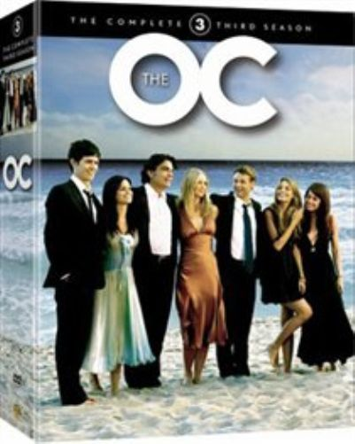 - The Complete Third Season