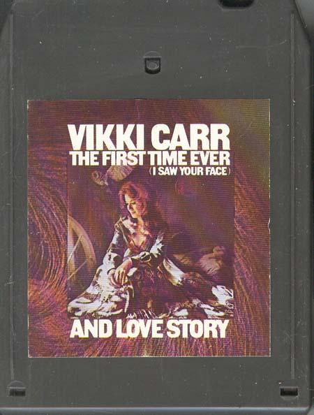 Vikki Carr - CGA 33609