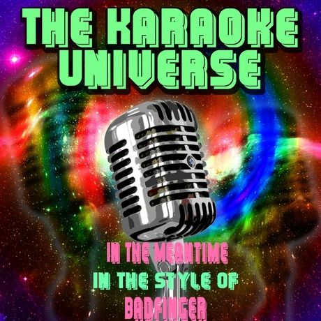 The Karaoke Universe - In The Meantime