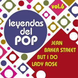 Lai Leyendas del Pop Vol 6