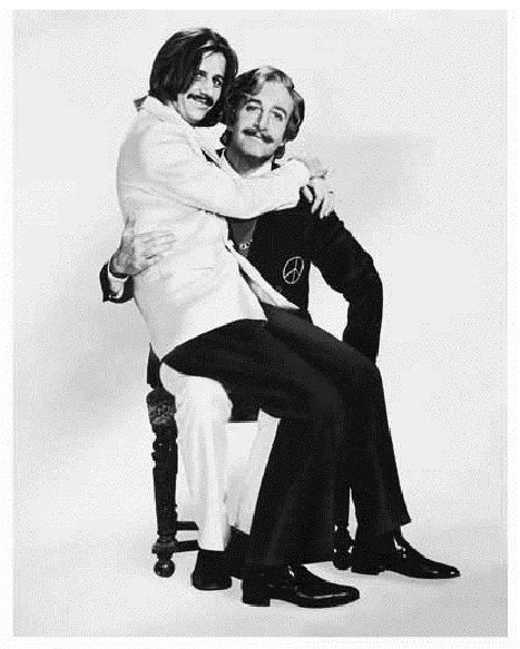 Ringo Starr Peter Sellers The Magic Christian