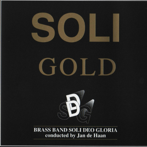 Jan de Haan - Soli Gold