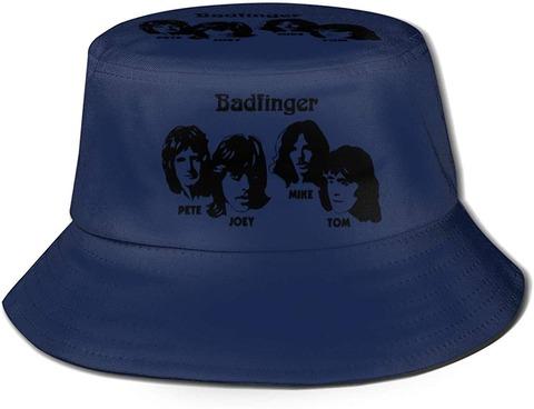カイキサケ - Badfinger 帽子