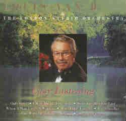 Louis van Dijk - Easy Listening (1995
