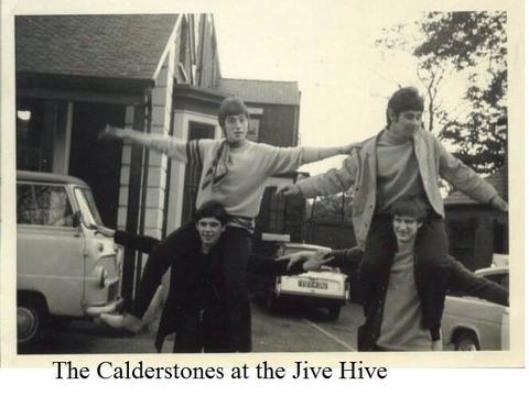 The Calderstones