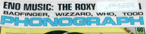 Phonograph Record Magazine (November 1974) b