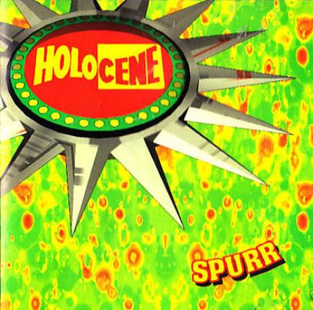 Holocene - Spurr (1995)