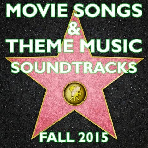 The Memory Lane Movie Songs & Theme Music Soundtracks Fall 2015