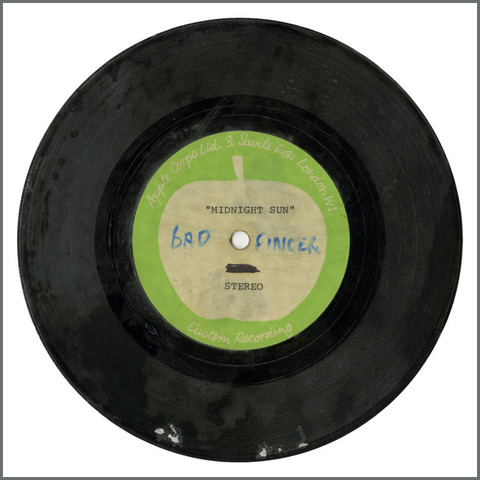 B28940 - Badfinger - Midnight Sun 1970 Apple Acetate