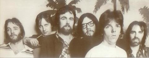 Digby Richards Mike Gibbins 1978