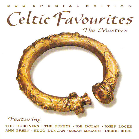 Joe Dolan - Celtic Favourites The Masters a