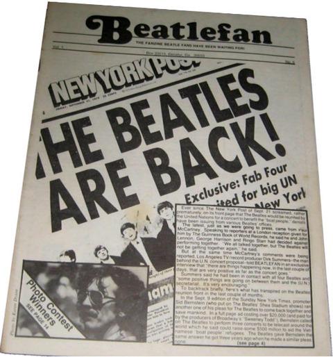 Beatlefan #6