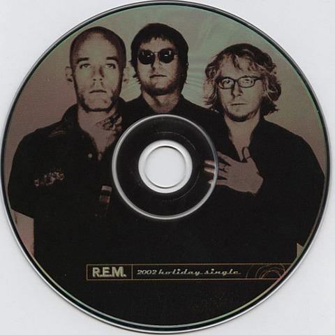 REM CD