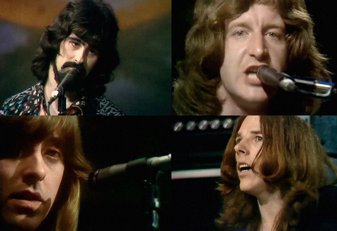 Set of 6 Badfinger 1972