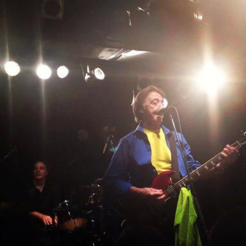 Badfinger Takadanobaba AREA Sep 22, 2013