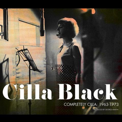 Cilla Black - Completely Cilla 1963-1973 (2012)