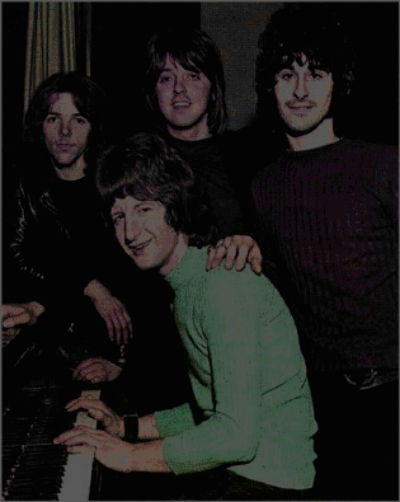 Record Mirror Jan 24 1970
