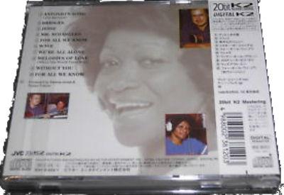 Salena Jones - Melodies of Love (1999) back