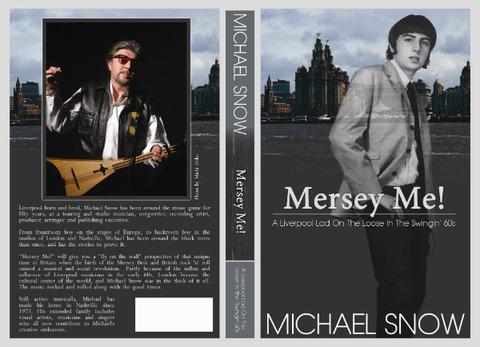 Michael Snow - Mersey Me! (2012)